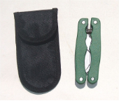 multi-tool and pouch